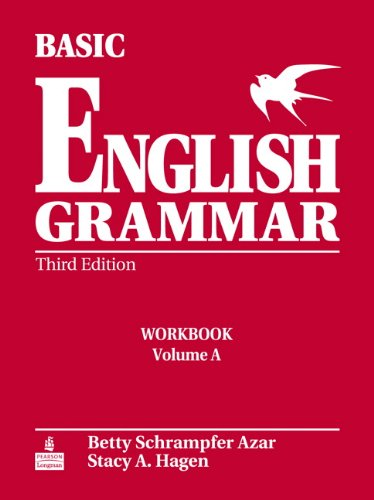 Basic English Grammar Workbook Volume A with Answer Key - Longman Dictionary Basic