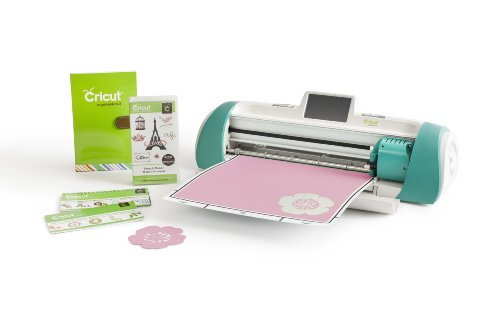Cricut Expression 2 Machine, Teal