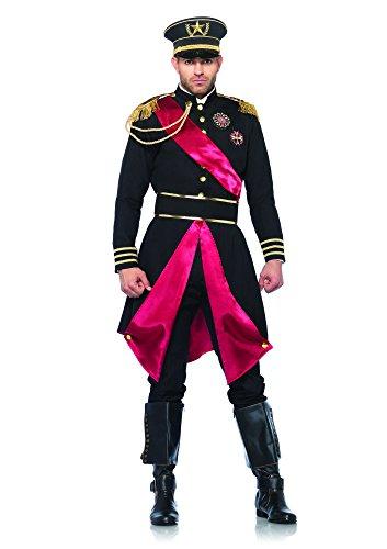 Leg A (General Army Costume)
