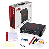 BOSS Audio Systems R1004 4 Channel Car Amplifier