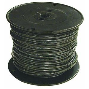 SOUTHWIRE COMPANY LL 20490912 Building Wire Stranded Copper 8 Ga, 1 Conductor 45 Amp 600 V 90 Deg C 500 ' Red