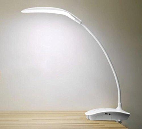 Night Light Desk Lamp Energy   Saving Lamps Led Eye   Care Desk Charging Dormitory Clip Lights Usb Clip Small Desk Lamp