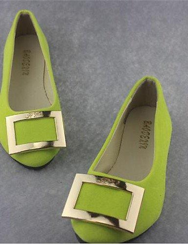 talón mujer de PDX más availably de Flats eu40 Casual zapatos colores uk7 plano punta 1 cn41 redonda us9 gIqgwH