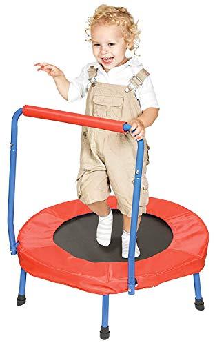 - The Original Toy Company Mini (Nursery) Fold & Go Trampoline