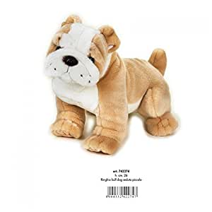 VENT.BULL DOG RINGHIO SEDUTO PICC. 742274