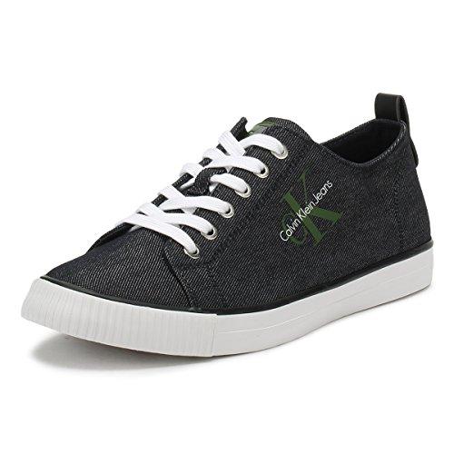 Sneaker Denim Uomo Indigo Jeans Arnorld Calvin Klein AwOYPaqq6
