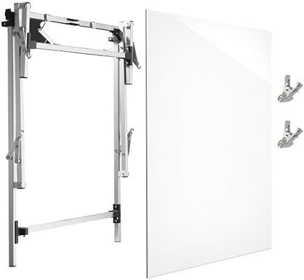 Walimex Pro Tavola - Mesa de fotografía para fotografía de ...