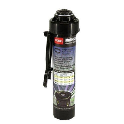 Multi-Stream PRN Lawn Sprinkler, Adjustable