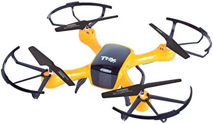 Toy Lab- X-Drone Fly Pro, Color Amarillo y Negro (XD1510400 ...