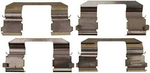 ACDelco 18K2281 Professional Disc Brake Pad Anti-Rattle Clip