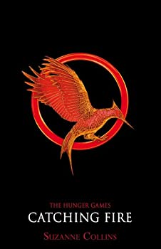 Catching Fire 054579188X Book Cover