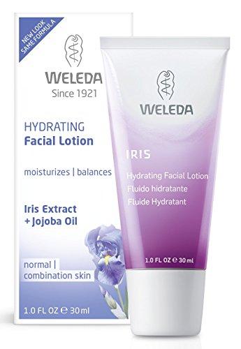Facial Hydrating Lotion (Weleda Hydrating Facial Lotion, 1-Fluid Ounce)