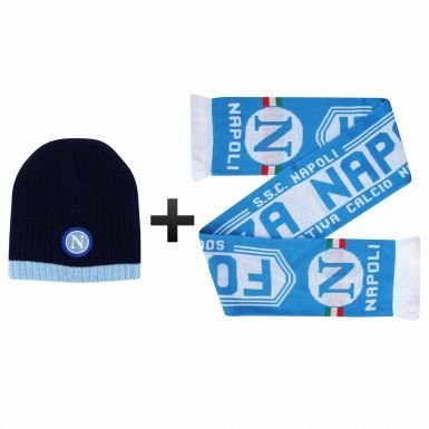 rmers Hat & Scarf Set ()