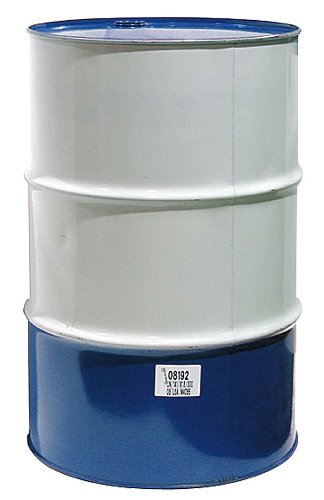 EnviroLogic - E012255 - Hydraulic Fluid, Hydraulic Oil, 55 gal. Container Size by EnviroLogic