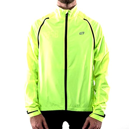 Bellwether 2016/17 Men's Velocity Convertible Cycling Jac...