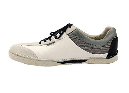 Fluchos Fluchos Bianco Scarpe stringate Scarpe uomo q54CS5