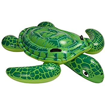 Amazon.com: Inflable gigante Tortugas de mar: Toys & Games