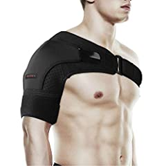 Shoulder Brace by