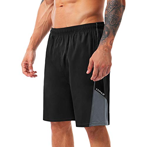 Most bought Mens Fitness Workout Shorts