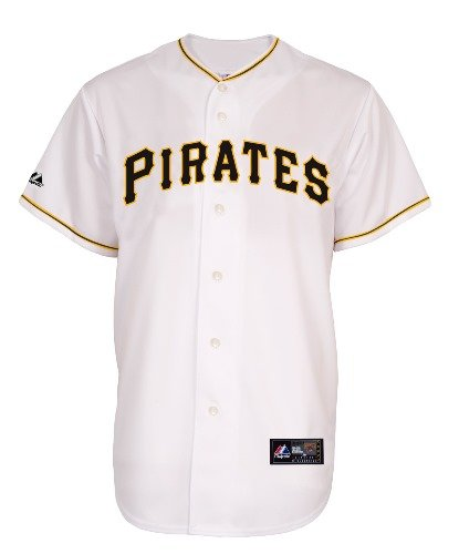 low priced 9e049 788cb Buy MLB Pittsburgh Pirates Andrew McCutchen White Home ...
