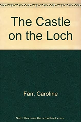 book cover of The Castle on the Loch