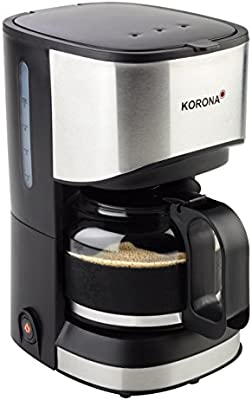 Korona 12015 - Cafetera (Independiente, Máquina de café en ...