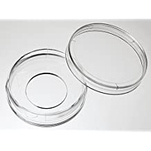 In Vitro Scientific 35 mm Glass bottom dish with 20 mm micro-well #0 cover glass D35-20-0-N