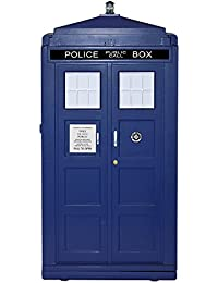 Doctor Who Tardis 12 Liter (Bigger Version) Thermoelectric Cooler or Warmer (Blue)
