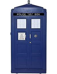 Doctor Who Tardis 12 Liter (Bigger Version) Thermoelectric Cooler or Warmer (Blue)
