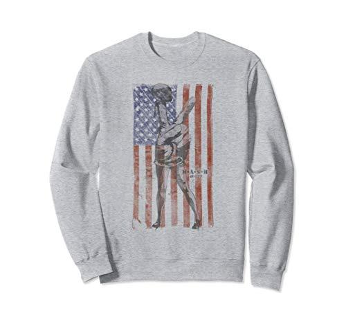 MASH Hang 'em High Sweatshirt