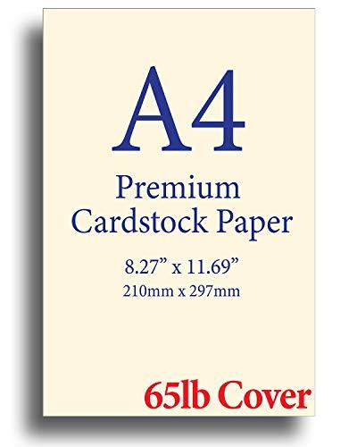 Natural Cream Premium A4 (8.3