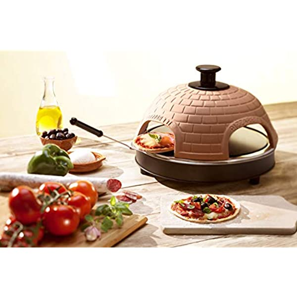 Best home pizza oven, how to choose the countertop pizza ovens?