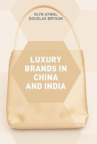 Luxury Brands in China and India by Palgrave Macmillan