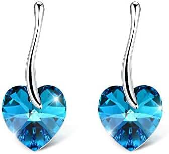 T400 Jewelers Swarovski Earrings