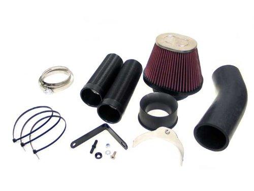 K&N 57-0370 57i High Performance International Intake Kit