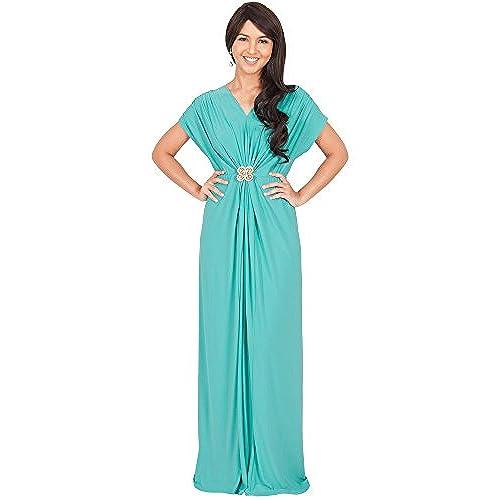 New Turquoise Prom Dresses: Amazon.com