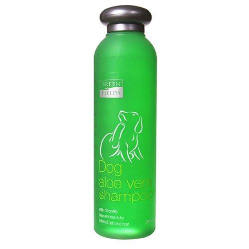 Hundeshampoo Aloe Vera - 200 ml