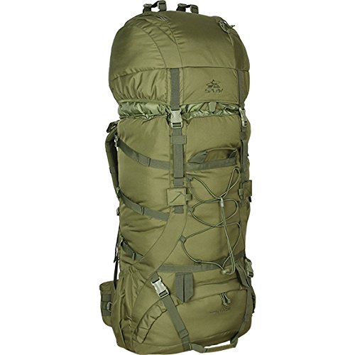 Splav Backpack Titan 125 M Powerful Expeditionary for Long Trips and Heavy Load   B072Q76KXP