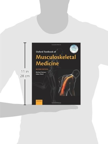 Oxford Textbook of Musculoskeletal Medicine by Oxford University Press