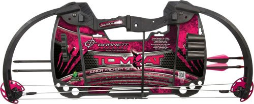 Barnett Crossbows - Barnett Tomcat In Pink ''Product Category: Outdoors/Crossbows And Other Archery Equipment''