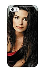 Fashion Protective Shania Twain Case Cover For Iphone 5/5s
