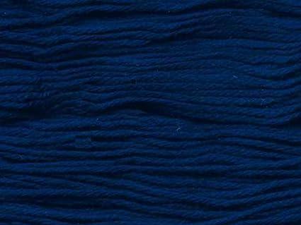 :Cascade 220 Wool #8393: Navy Cascade Yarns