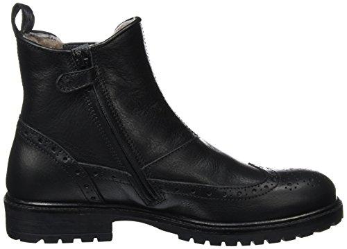 3422ms Chelsea Enfant Nero Nero Momino Mixte Noir Boots S4d47q