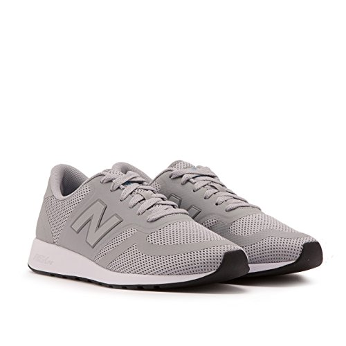 New Balance Woman 420 Sneaker Grey Grigio