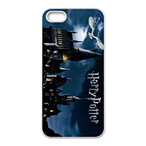 The Castle In Harry Potter Case for Iphone 5s