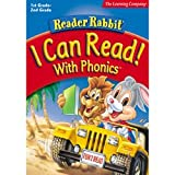 Reader Rabbit: I Can Read! with Phonics
