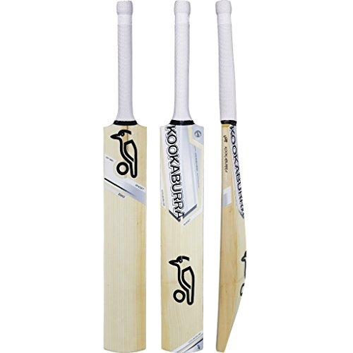 Kookaburra Ghost 1000 English Willow Short Handle Cricket - Blade Kookaburra Edge