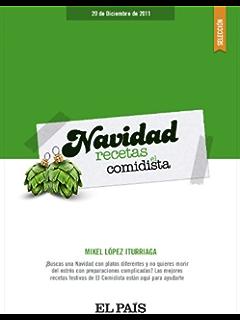 La cocina pop de El Comidista eBook: Mikel López Iturriaga ...