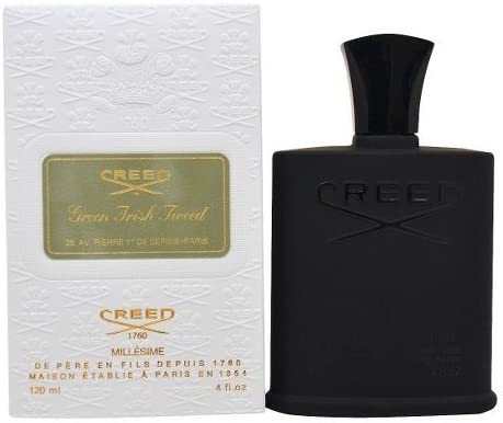 Green Irish Tweed Eau De Perfume Spray 120ml