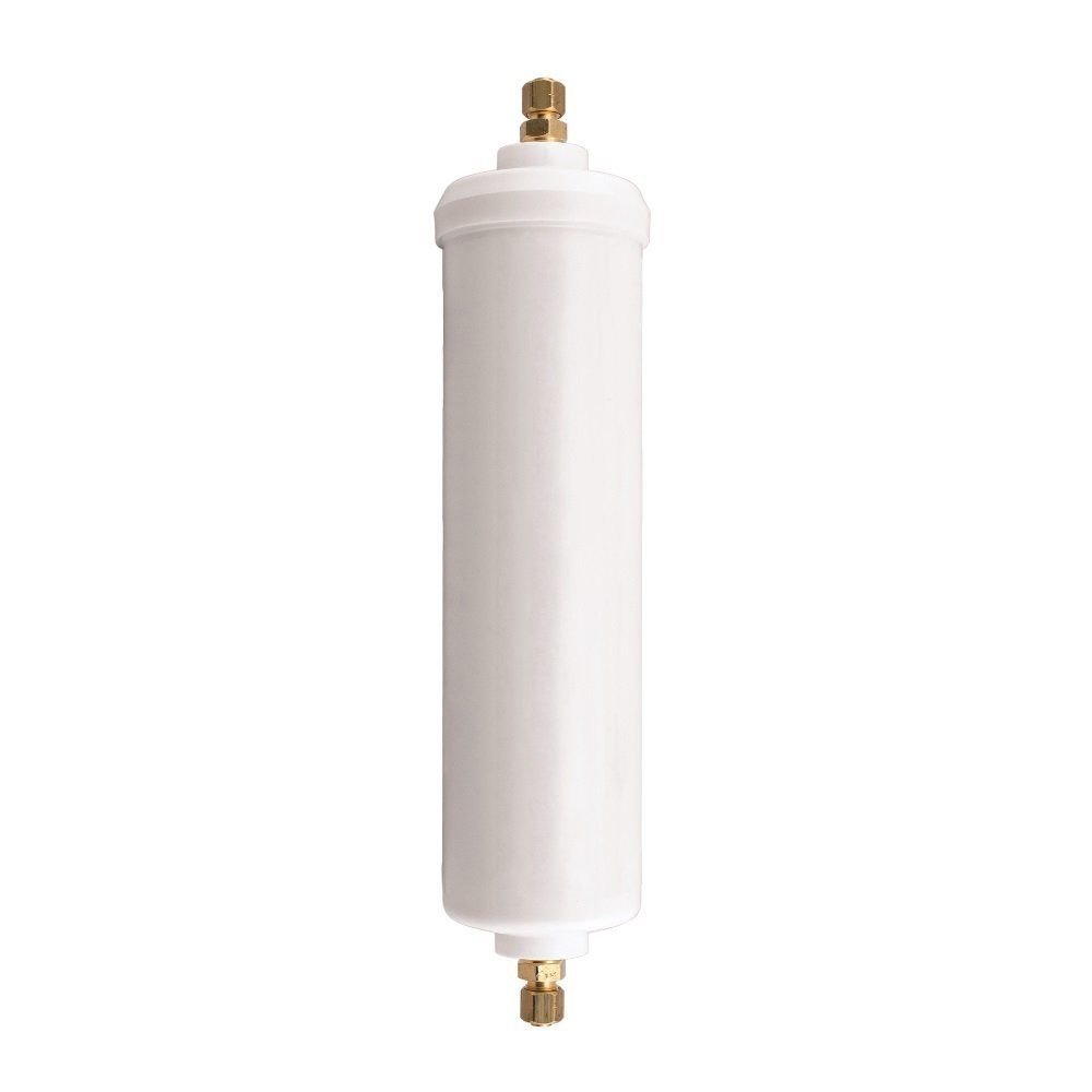 Filter 5-Year/20,000-Gallon Inline Ice Maker Water Filter
